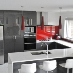 Fairhurst New Kitchen